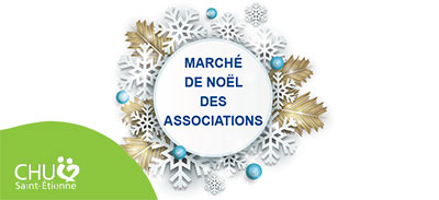 Marché de Noël des associations
